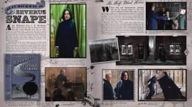 Más Imágenes Promocionales del Próximo Libro 'Harry Potter Film Wizardry'