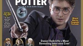 Próximo Artículo Especial de 'Las Reliquias, Parte I' en la Revista 'Movie Magic'