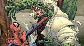 Rhys Ifans, Finalmente Confirmado como 'The Lizard' en la Próxima Cinta de 'Spider-Man'