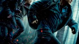 Nuevo Poster de 'Harry Potter y las Reliquias de la Muerte, Parte I'!