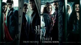 Nuevo Banner Promocional de 'Harry Potter y las Reliquias de la Muerte, Parte I'!