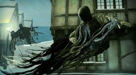Ya Está Disponible el Videojuego de 'Harry Potter y las Reliquias de la Muerte, Parte I'!