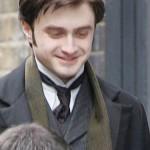 Primer Videoclip detrás de Cámaras de Daniel Radcliffe en 'The Woman in Black'