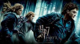 Hoy PotterWatch: 'Catársis de Las Reliquias'