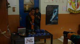 Imágenes del 'Potter Fest' Realizado en La Paz, Bolivia