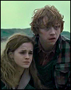 Video de la Semana: «Ron & Hermione | Lights Will Guide You Home»