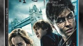 RUMOR: Portada del DVD/Blu-ray de 'Harry Potter y las Reliquias de la Muerte, Parte I'