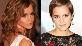 Emma Watson, en el Top 10 de las Famosas que Sorprendieron por su Cambio de Look en 2010