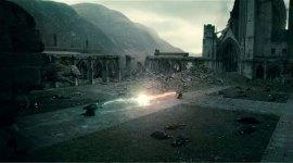 Daniel Radcliffe Habla de la Acción que Veremos en 'Las Reliquias de la Muerte, Parte II'