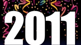 Feliz Año 2011!