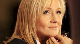 FALSO: Posible Asistencia de JK Rowling a Próximo Festival Literario en India