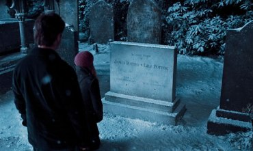 POTTER LYRICS – Tema: 'My Love is Always Here' de Alexandre Desplat