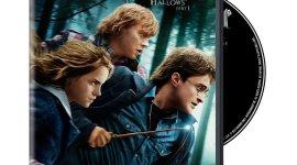 Amazon Revela Imágenes en Alta Resolución del DVD/Blu-ray de 'Las Reliquias, Parte I'