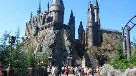JK Rowling Opina acerca de la Construcción de Otro Parque de 'Harry Potter' en el Reino Unido