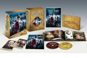 Revelado Contenido Completo de las Ultimate Edition 'Blu-Ray' de 'La Orden' y 'El Príncipe'