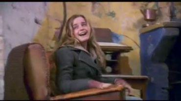 'Harry Potter: The Quest': Primer Videoclip Desbloqueado detrás de Cámaras de 'Las Reliquias I'