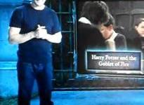 Recopilación de Videoclips Adicionales Emitidos durante la Maratón de 'Harry Potter' por 'ABC Family'