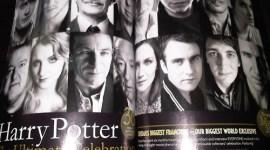 (Act.)Imágenes del Elenco de 'Harry Potter' para la Edición Especial de 'Empire Magazine'