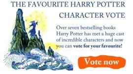 Nueva Encuesta de Bloomsbury: ¿Cuál es tu Personaje Favorito de la Saga de 'Harry Potter'?