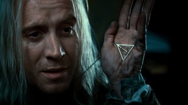 Productos de 'Harry Potter': Collar de Xenophilius Lovegood