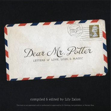 Publicada Primera Reseña del Esperado Libro-Fan 'Dear Mr. Potter'