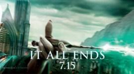 Nuevo Banner de 'Harry Potter y las Reliquias de la Muerte, Parte II': Lord Voldemort!