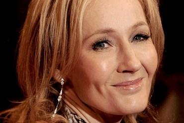 J.K. Rowling's Secret Street View