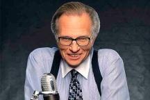 Confirmado Programa Especial de Larry King con el Trío antes de 'Las Reliquias, Parte II'