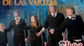 Hoy PotterWatch: «El Emporio de las Varitas»