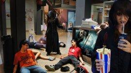 Ganadores del Concurso de BlogHogwarts y Ollivanders para 'Harry Potter y las Reliquias de la Muerte, Parte II'!