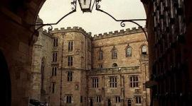 Universidad de Durham Abre Nuevo Curso: 'Harry Potter y la Edad de la Ilusión'