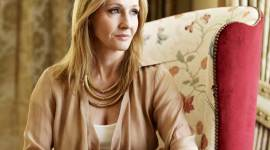 Videoclips: JK Rowling en el Programa 'Who Do You Think You Are?' de la Cadena BBC