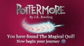 Pottermore: Finalizado Registro del Día 2!
