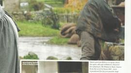 Nuevas Imágenes de Daniel Radcliffe como Arthur Kipps en la Cinta 'The Woman in Black'
