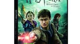 Reveladas Portadas Individuales del DVD/Blu-ray de 'Las Reliquias de la Muerte, Parte II' en Alemania