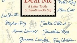 Confirmada Participación de JKR para el Libro 'Dear Me: A Letter to My Sixteen-Year-Old Self'