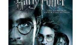 WB Anuncia Nuevo Boxset Especial con las 8 Películas de 'Harry Potter' para 2012