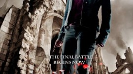 'Las Reliquias de la Muerte I & II', Nominadas para los 'British Academy Children's Awards 2011'
