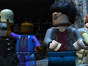 10 Nuevas Imágenes Promocionales del videojuego 'Harry Potter LEGO Años 5-7'