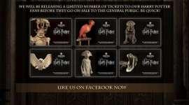 WB Entregará Entradas Limitadas al 'Tour de Harry Potter' en Londres del 10 al 13 de Octubre!