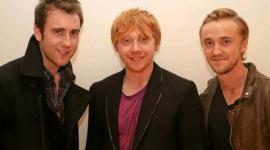 Videoclip y Nuevas Imágenes de Rupert Grint en los 'BBC Radio 1 Teen Awards'