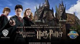 Confirmados Asistentes a la Gran Celebración de 'Harry Potter' en el Parque Temático de Orlando