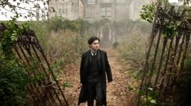 Nueva Imagen en Alta Resolución de Daniel Radcliffe en la Película 'The Woman in Black'