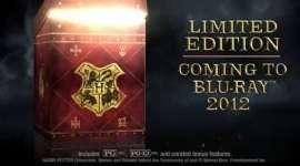 Teaser Trailer del Boxset 'Harry Potter Definitive Edition' para 2012-2013