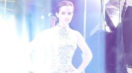 Videoclip: Rodaje de Emma Watson para la Campaña de Lancôme 'Blanc Expert Derm-Crystal'