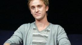 Tom Felton, Confirmado para los Eventos 'MegaCon' y 'Emerald City Comicon' en 2012