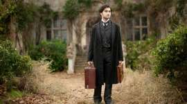 Nuevas Imágenes Promocionales de Daniel Radcliffe en la Película 'The Woman in Black'