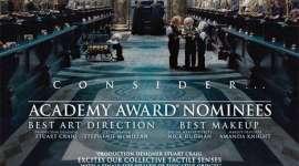 """Tres Nuevos Posters """"Para su Consideración"""" de 'Harry Potter y las Reliquias de la Muerte, Parte II'"""