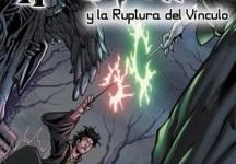 'Harry Potter y la Ruptura del Vínculo': Capítulo 2!