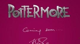 La Tienda de Pottermore ha abierto